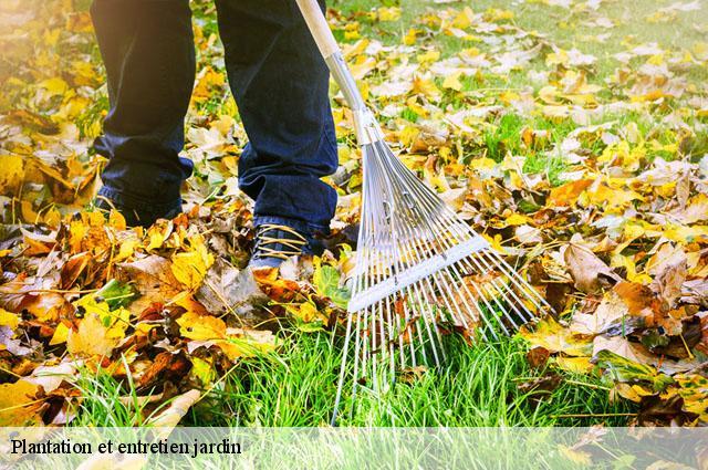 Plantation et entretien de jardin Rousset tél: 04.11.80.30.04